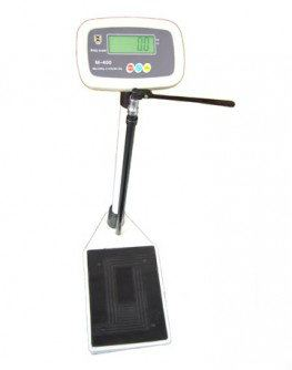 3SM-M400 (Health Scale with height)