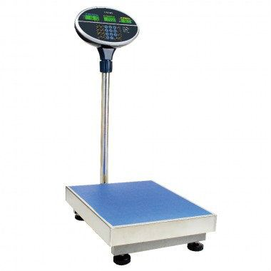 DIGITAL WEIGHING PLATFORM BENCH SCALE CAMRY (TCS-JC11) 150Kg