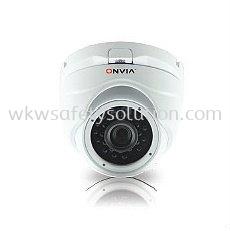 A240i Dome Camera