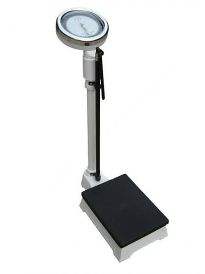 Mechanical Weighing Scale Body Weight & Health Scale (ZT-120)