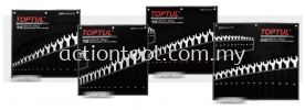 POUCH BAG - BLACK  Master Tool Sets TOPTUL Hand Tool
