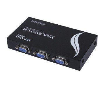 2X VGA SWITHER
