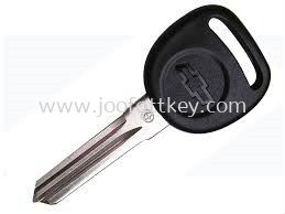 Chevrolet Tansponder Key