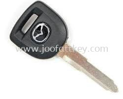 Tansponder Key