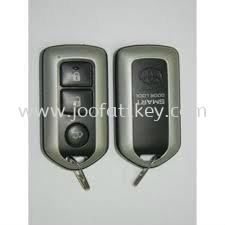 Toyota Alphard original remote control