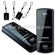 SAMSUNG EZON SHS-1320 Digital Keyless Door Lock (Self Collect Only)