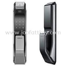 Samsung P718 Digital Lock Side Samsung P718 Digital Lock Back