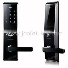 SAMSUNG EZON SHS-5230 Fingerprint Digital Door Lock