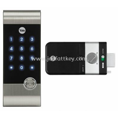 Yale YDR 3110 Digital Door Lock