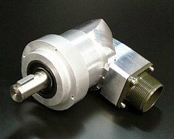 HEIDENHAIN ROD 600 Series INCREMENTAL ENCODER