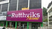 Rutthviks Home Furniture Klang Billboard