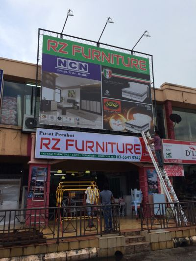 Rz Furniture Shah Alam