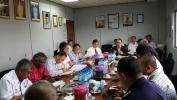JPJ-PUSPAKOM Panel Pemantauan Wilayah Selatan Meeting