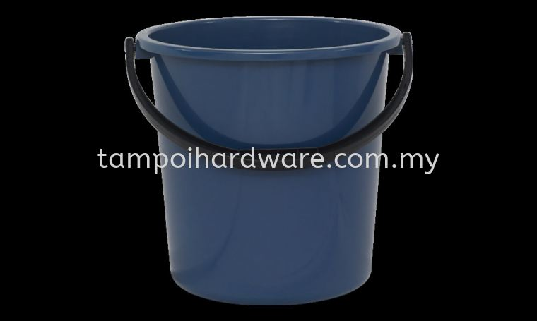 6G Pail 5006-C 36W x 35H  cm Pails Hygiene and Cleaning Tools