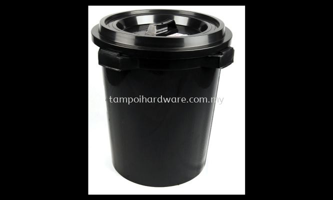 12G Pail With Cover 5912-B  42W x 37H
