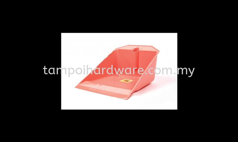 Dustpan 1010#  24L x 26W x 15H  cm Rubbish Pail Hygiene and Cleaning Tools