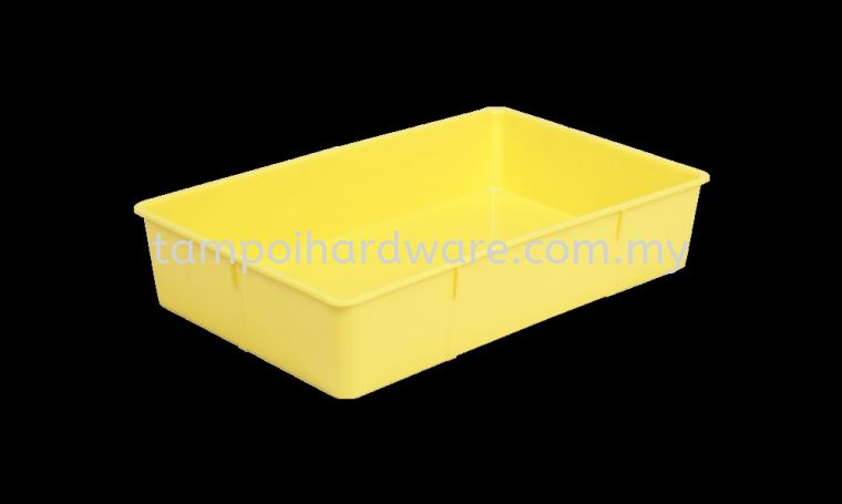 Multi Purpose Tray FC6128#  31L x 20W x 6.2H  cm Containers Hand Tools