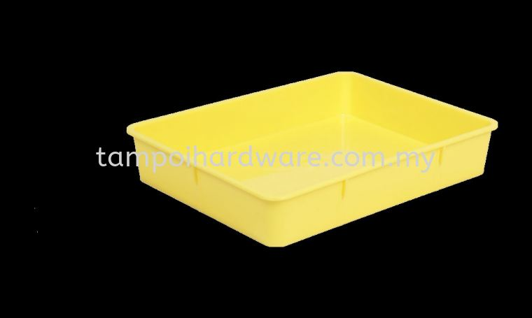 Multi Purpose Tray FC6108#  25.6L x 19.8W x 4.5H  cm Containers Hand Tools