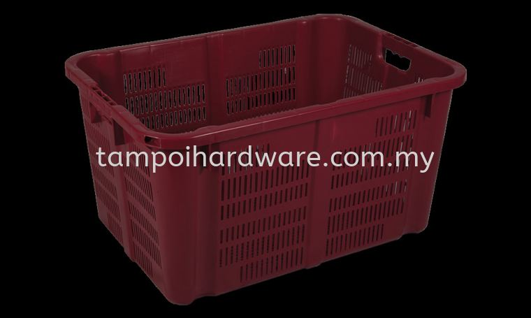 Heavy Duty Basket 4111#  67L x 47W x 36H  cm Containers Hand Tools