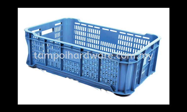 Tray 6722#  59.3L x 38.7W x 19.1H  cm Containers Hand Tools