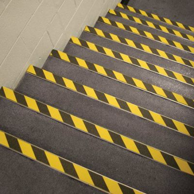 Anti Slip Tapes & Treads