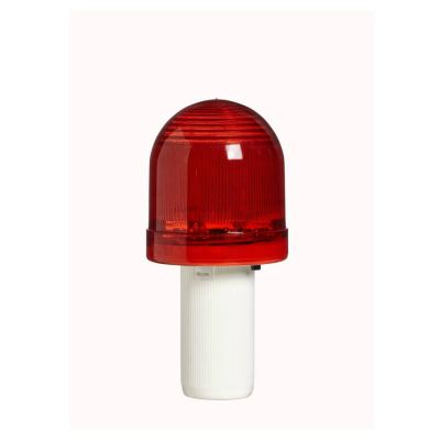 Safety Cone LED Flashing Light