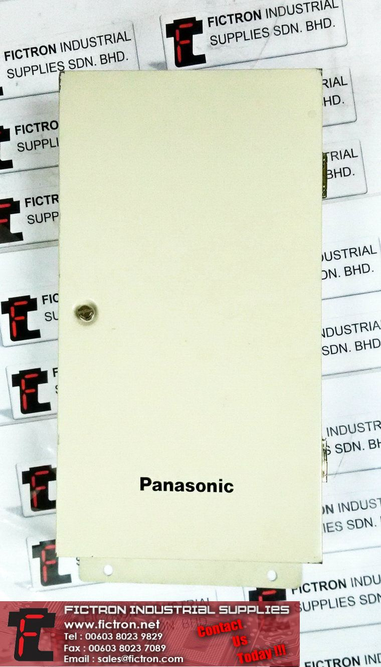 WV-RC150/G PANASONIC Outdoor Receiver Supply & Repair Malaysia Singapore Thailand Indonesia Philippines Vietnam Europe & USA PANASONIC  RF Module