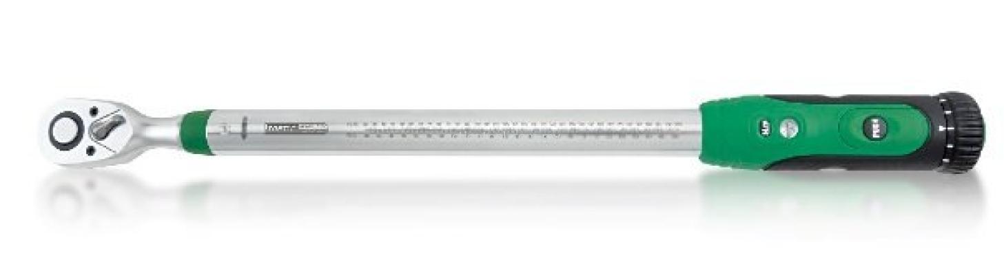 Micrometer Adjustable Torque Wrench (Window Display)
