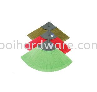 Nylon Paddy Broom-LHT Broom Hygiene and Cleaning Tools