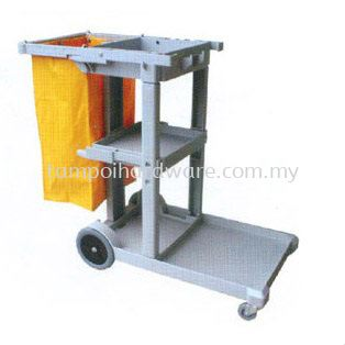 JC-309 House Keeping Trolley