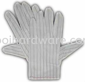 Anti Static Glove  Hand Protections Personal Protective Equipments