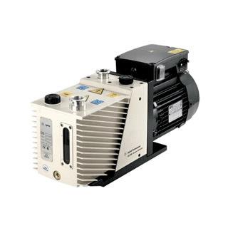 DS 402 410 liters/min. Rotary Vane Pumps Agilent Technologies