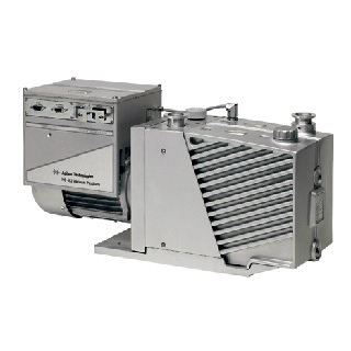 "HS 452 ""Smart"" Pump 450 liters/min. Rotary Vane Pumps Agilent Technologies"
