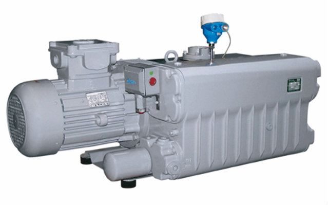 EU45EX Rough Vacuum Pumps Agilent Technologies