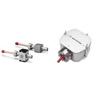 Miniature Pump Ion Pumps Agilent Technologies