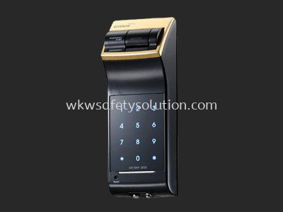 F50-FD Digital Door Lock