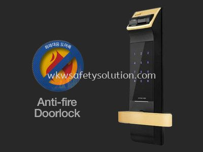 F300-FH Digital Door Lock