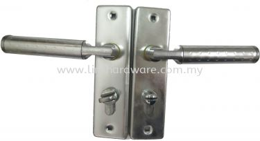 Aluminium Handle Type A