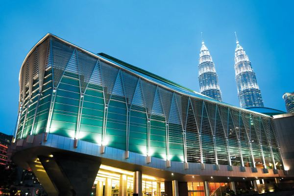 KLCC Convention Centre (KLCC)