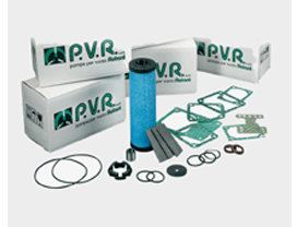 KM series Service kits