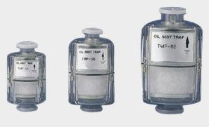TMF series Oil mist trap