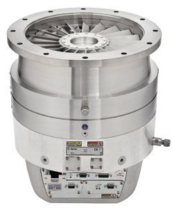 Turbo-V 3K-G Turbo Pumps Agilent Technologies