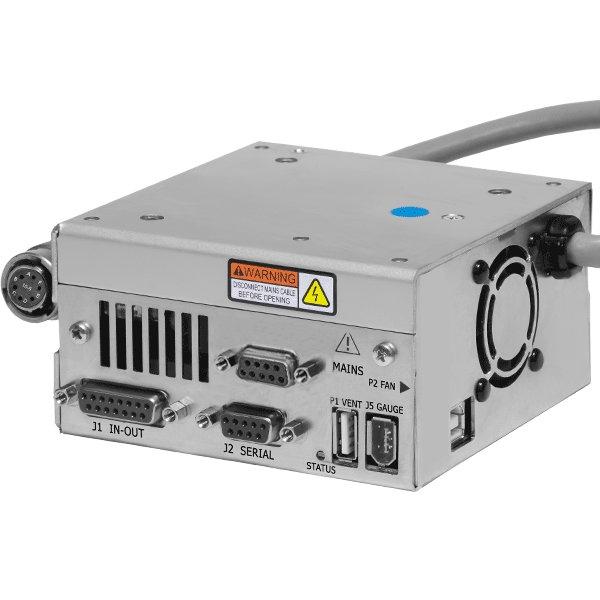 Agilent TwisTorr 84FS Navigator On-Board Vacuum Pump Controlle Turbo Pumps Agilent Technologies