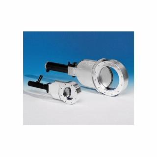 Aluminum Gate Valves Series 12 Vacuum Valves Agilent Technologies