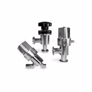 Stainless Steel Tube Valves Vacuum Valves Agilent Technologies