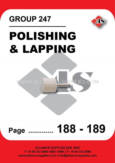 247-Polishing and Lapping