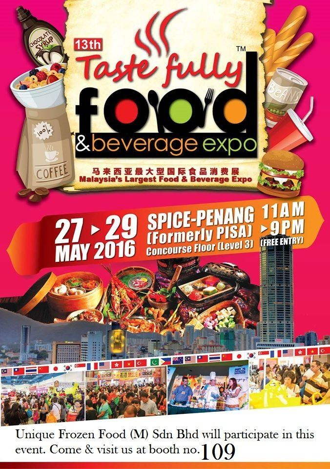 13th Taste Fully Food & Beverage Expo