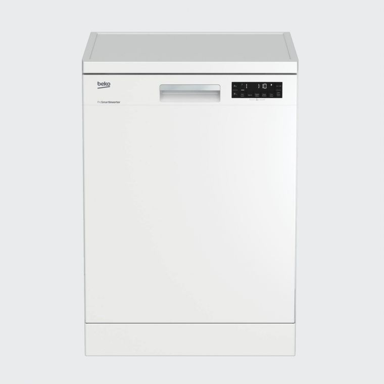DFN28R20W Beko Dishwasher
