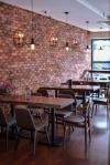 Walnut Cafe & Bar Food & Beverage