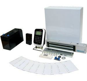 SOYAL AR837E Card Access Package